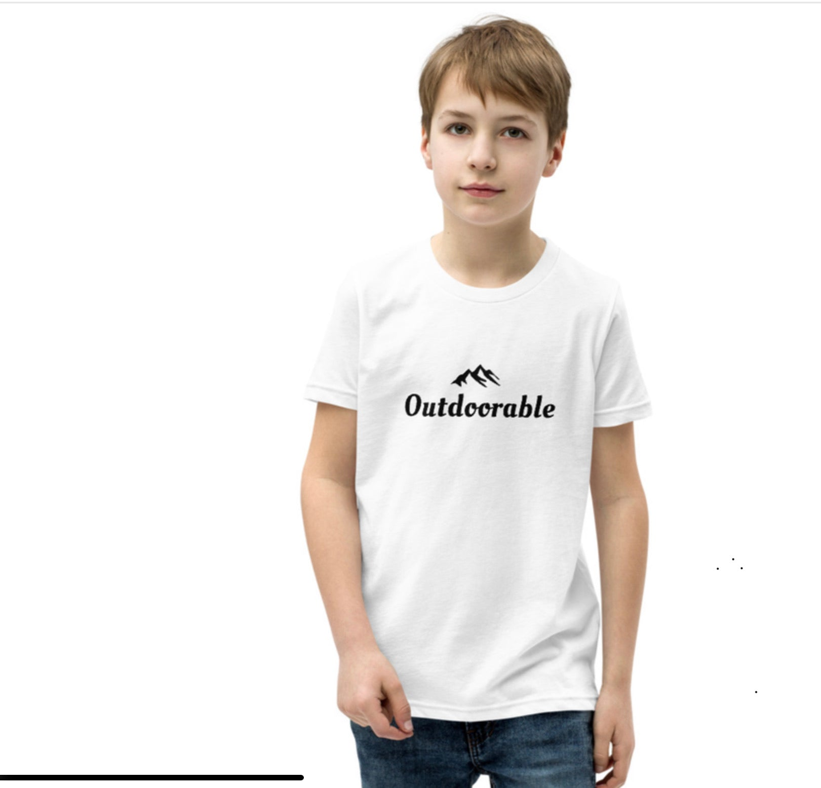 Outdoorable Tee