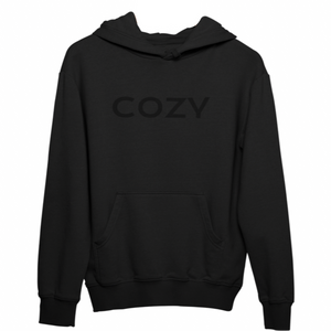 The Cozy Hoodie
