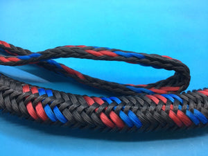 Bungee Mooring rope 7-10 ft Long