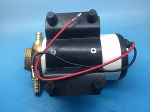 12 V Oil Tranfer Pump 12 L / Minute 3 M Head