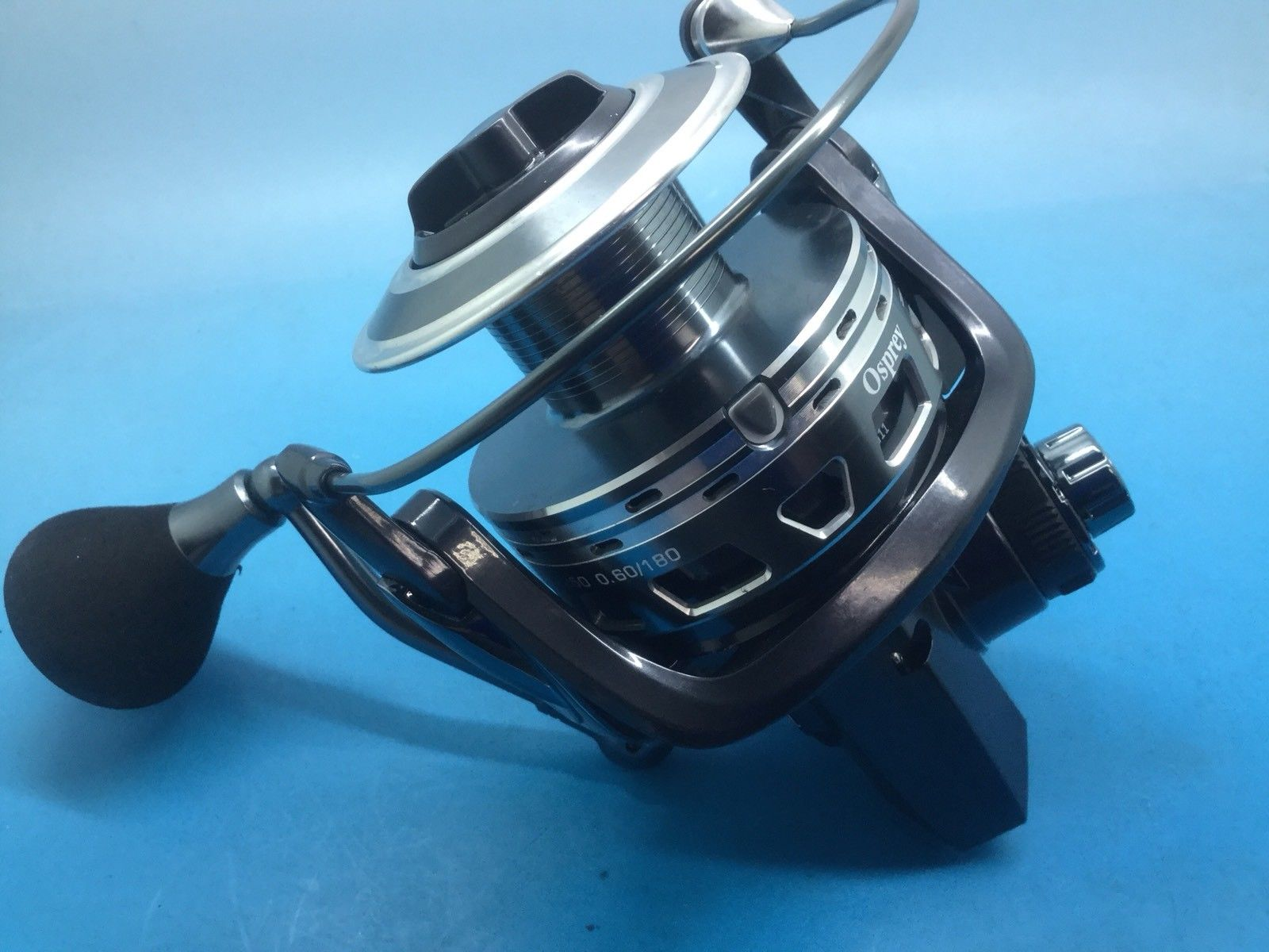 Non Spin Reel 2 Speed Size 8000 16 Kg Drag