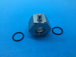 Honda Steering Teleflex No Maintenance Gland Nut