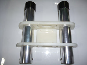 Rod Holder Set- Vertical Mount