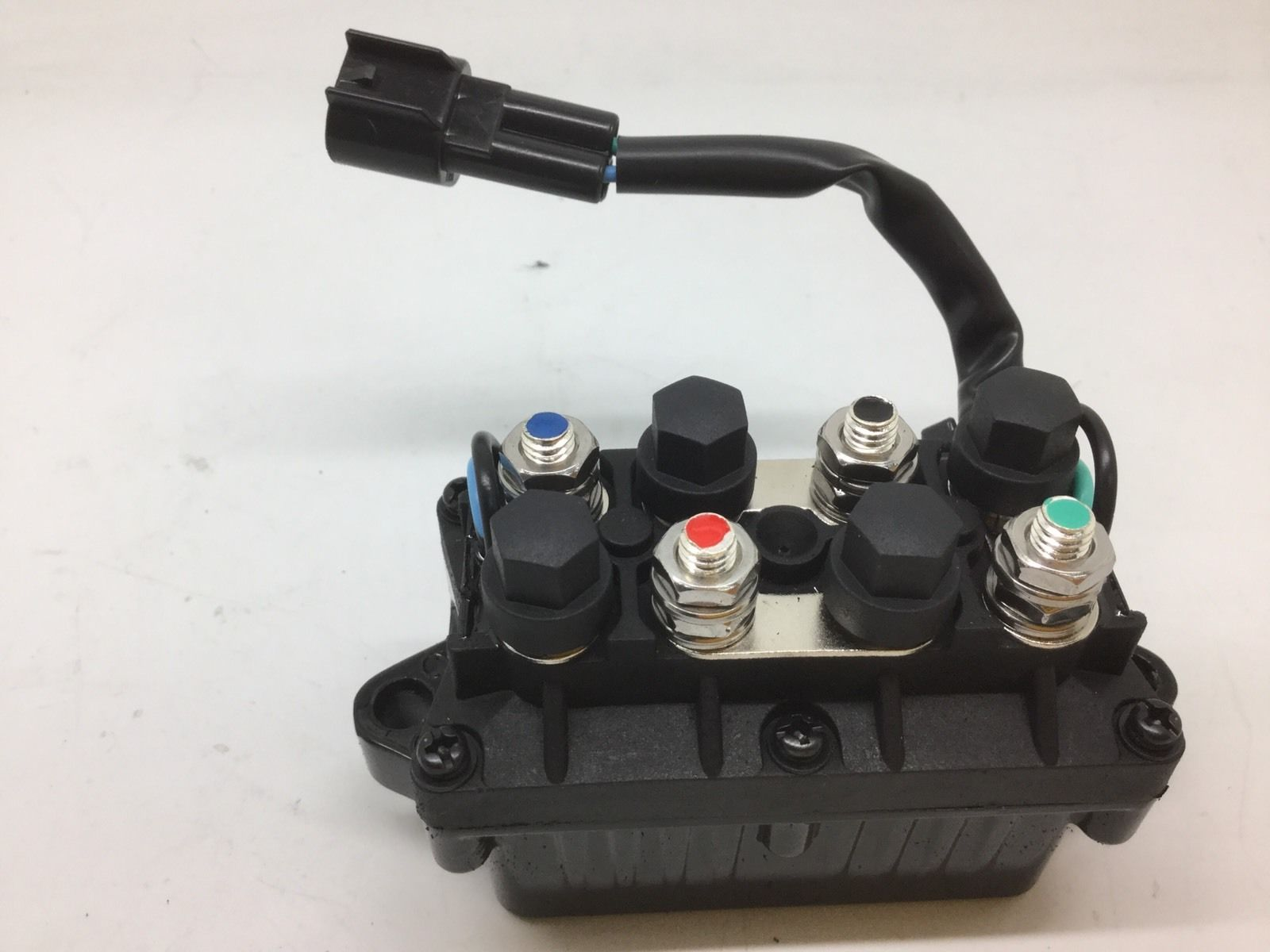 Yamaha f175 f200 and F250 Hp3 Pin trim tilt relay