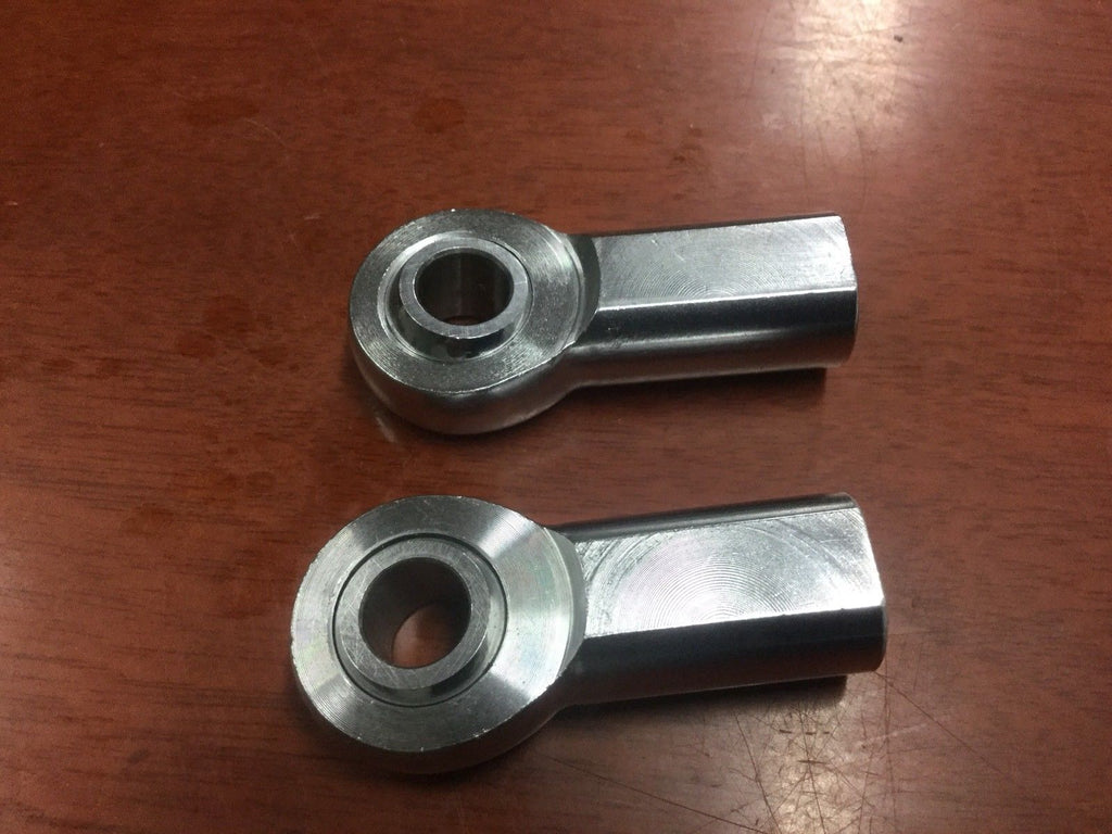 Ball Joint ss Steering 12 Inch Suit 3 8 Bolt Marine Tie Rod Ends Pair