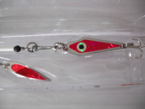 2 Jacks Spinning Blade Lure