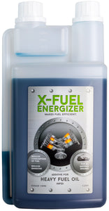 X-Fuel Energizer for Heavy Fuel Oil/Light Fuel Oil/Mazut 1L