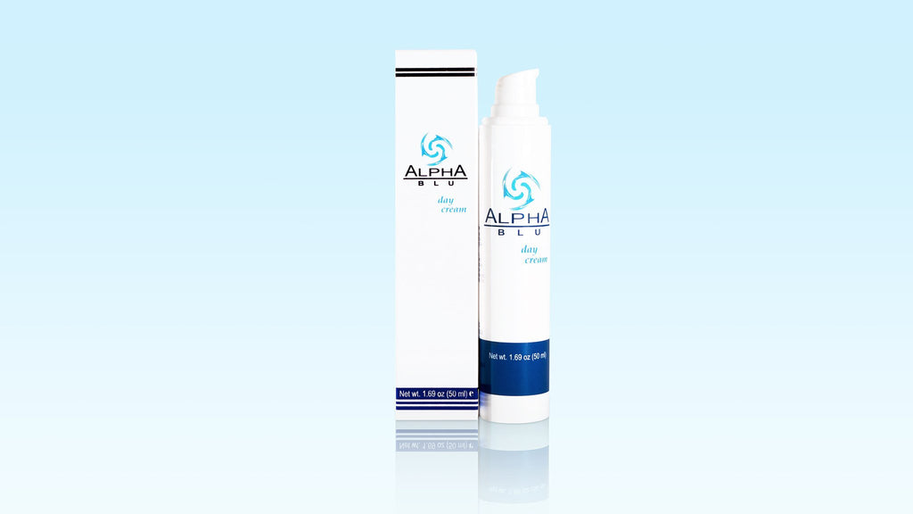 The Day Cream - Alpha Blu Skin Care