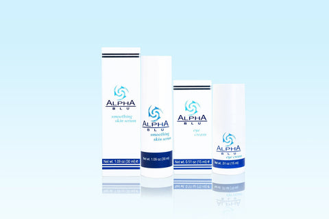 The Deep Glow Kit - Alpha Blu Skin Care