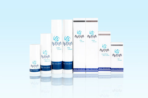 Alpha Blu Full Kit - LIMITED OFFER - Alpha Blu Skin Care