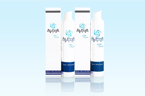 The Starter Kit - Alpha Blu Skin Care