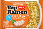 Freebie - Ramen Noodles Chicken Flavor