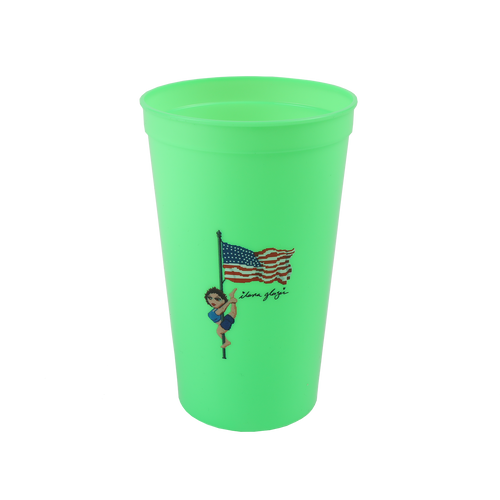 H4tP Party Cup