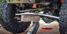 Load image into Gallery viewer, Jeep JK 1 Ton 7075 Aluminium Tie Rod