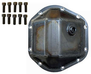 Dana 44 Heavy Duty Differential Cover