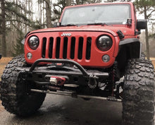 Load image into Gallery viewer, Jeep JK Pritchett Canyon Frame Chop Front Bumper