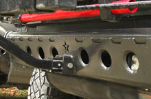 Load image into Gallery viewer, Jeep JK Pritchett Canyon Frame Chop Rear Bumper