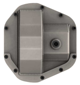 Dana 60 Super Duty 99-Up Low Profile Differential Cover