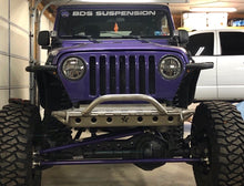 Load image into Gallery viewer, TJ/LJ/YJ Pritchett Canyon Front Bumper
