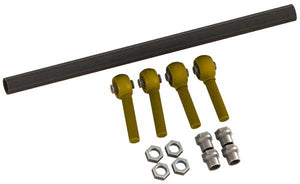 Jeep JK 1 Ton Swap Offset Front Lower Control Arm Kit