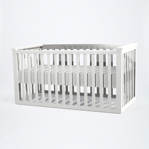 White Crib Top