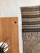 Load image into Gallery viewer, Kaden, Vintage Kilim