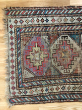 Load image into Gallery viewer, Alena, vintage tribal rug