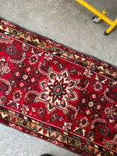 Load image into Gallery viewer, Chaka, vintage Persian Hamadan, 2'4 x 6'3