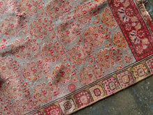 Load image into Gallery viewer, Pink Turkish rug for Elizabeth