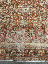 Load image into Gallery viewer, Armeen, vintage Persian Mahal 7'3 x 10'1