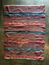 Load image into Gallery viewer, Luna, vintage Turkish kilim