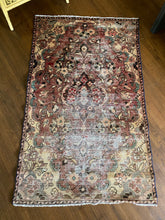 Load image into Gallery viewer, Renata, vintage Persian rug, 3'2 x 5'3