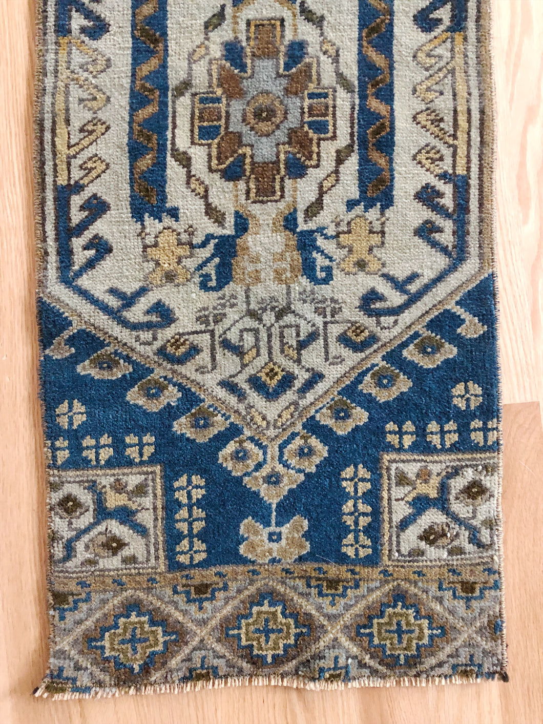 Aria, vintage Turkish yastik