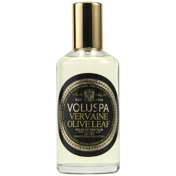 Vervaine Olive Leaf Room Spray