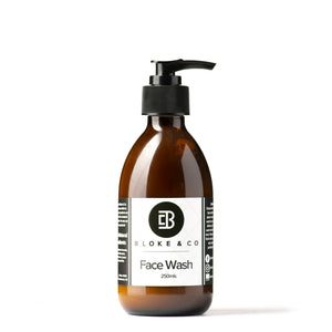 face wash mens routine nz grooming
