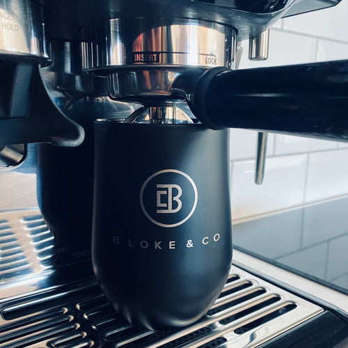 Bloke & Co Reusable Coffee Cup