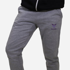 Men's Carbon Grey Cozy Joggers