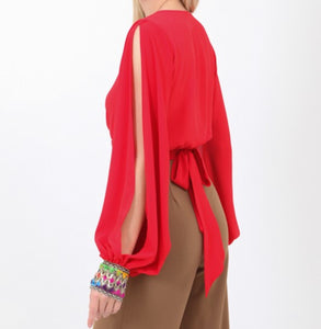 Reddy Blouse