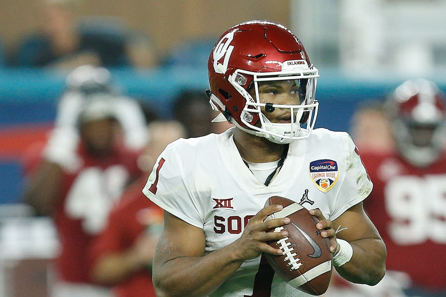 Why Kyler Murray is Hurting His Draft Stock