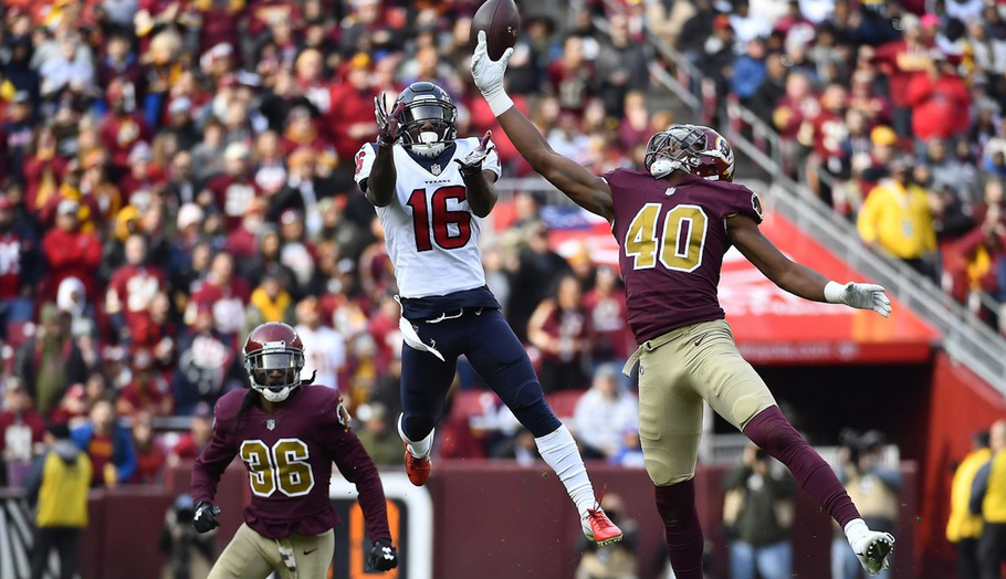 Know Your Foe: Texans at Redskins Q&A