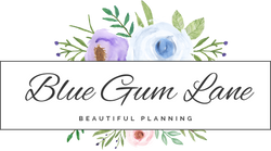 Blue Gum Lane