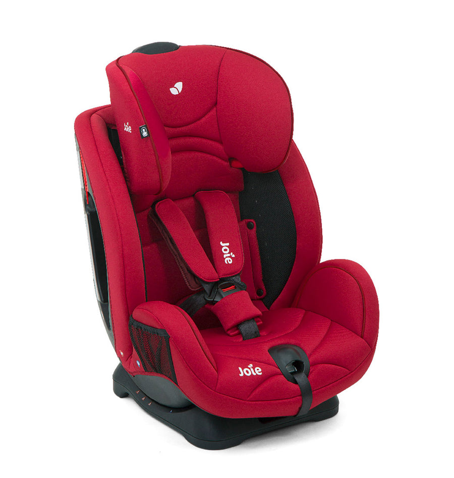 JOIE SILLA DE CARRO STAGE CHERRY