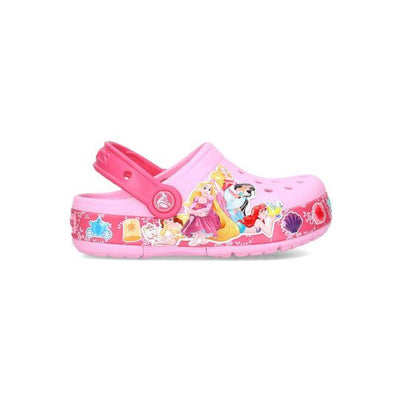 CROCS BAND DISNEY PRINCESAS