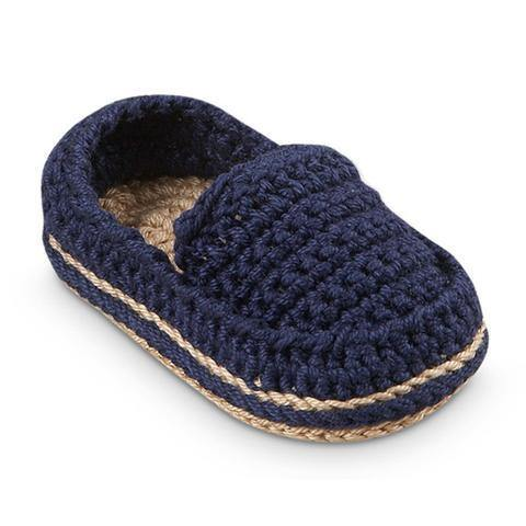 JEFFERIES ZAPATOS PARA BEBE NAVY