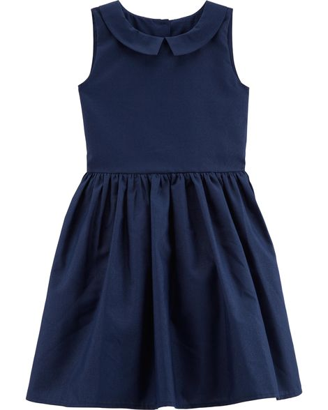 VESTIDO LITTLE MISS
