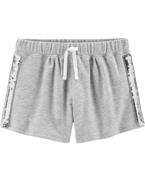 CARTERS SHORT DE NIÑA