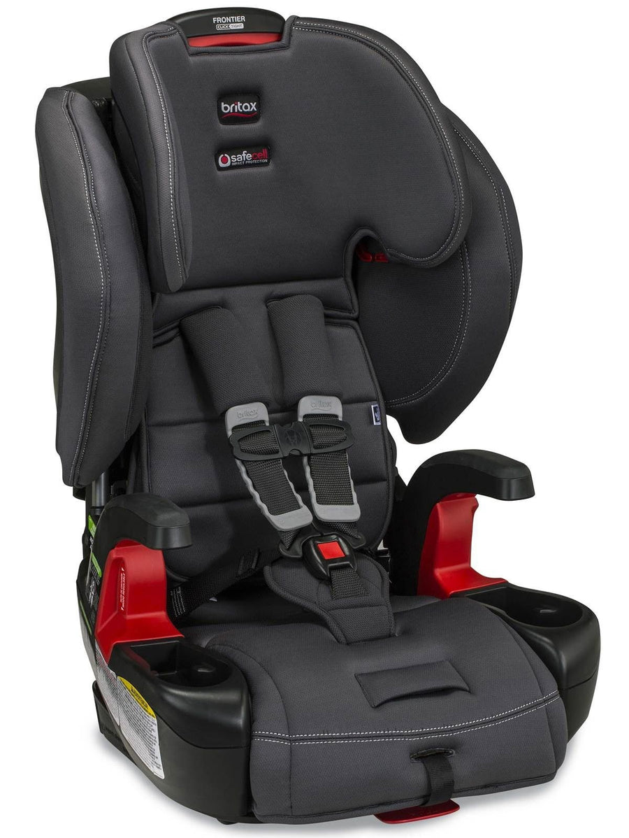 BRITAX SILLA PARA AUTO FRONTIER COOL N DRY-CT