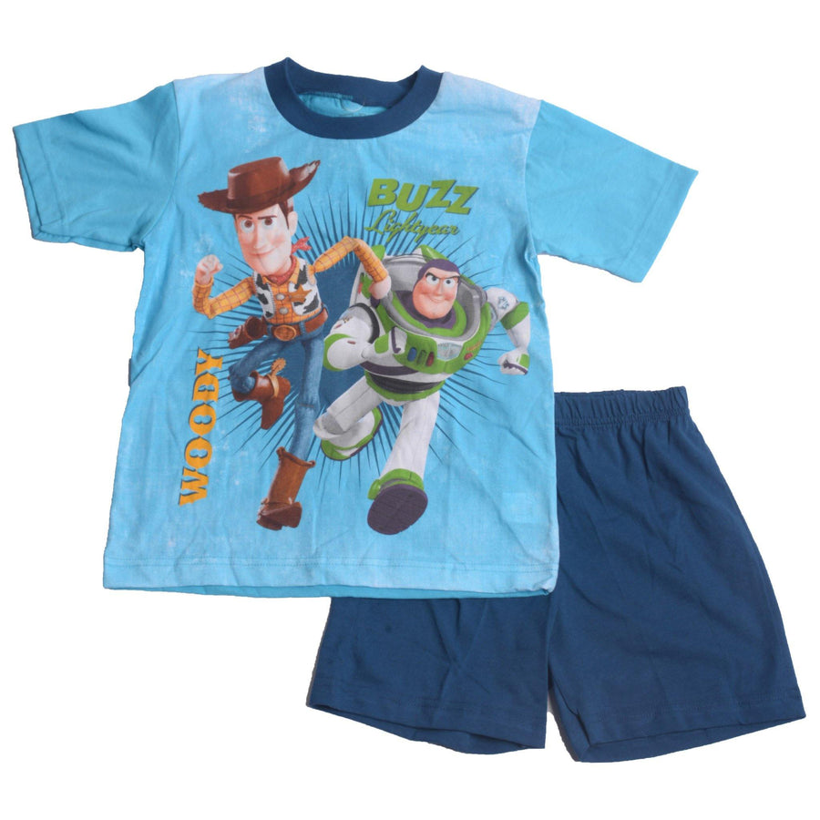 CONJUNTO DE SHORT TOY STORY