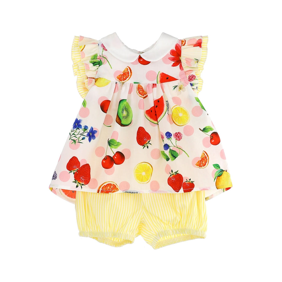 CONJUNTO ST.FRUITS