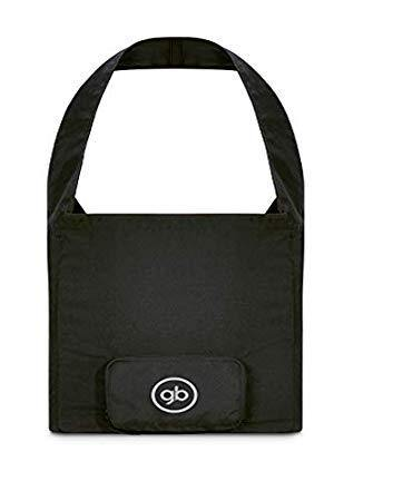 GB BOLSO P/COCHE POCKIT TRAVEL BLACK